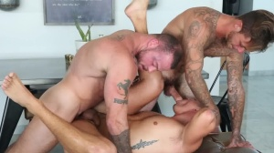 Game On - Brian Michaels, Aston Springs anal Nail