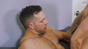 Let Me see It - Alex Mecum with Jake Porter butthole Hook up