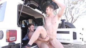 On The Run - Jacob Peterson & Trevor lengthy butthole Hook up