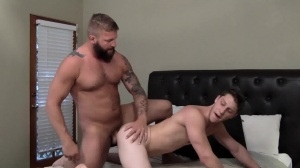Fling Cleaning - Colby Jansen, Paul Canon pooper nail