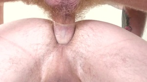 plowed At First Sight - Bennett Anthony & Dennis West butthole Nail