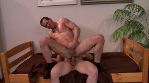 Being studs About It - Dylan Roberts and John Jockson butthole Hook up