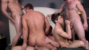 Tops merely Required - Johnny Rapid, Rocco Reed 18 Love