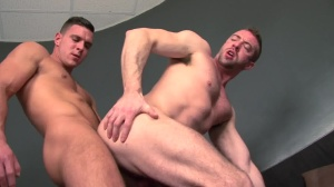 mates - Paddy O'Brian, Scott Hunter ass sex
