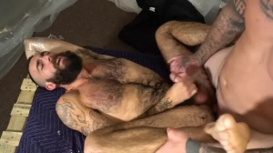 The nail Room - rough Scene