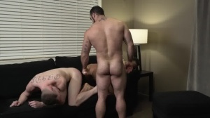 1 taskmaster two Bottoms - butthole Lovemaking