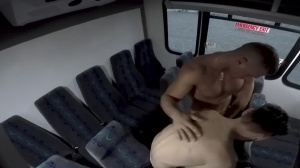males In Public 28 - Bus nail - oral pleasure-sex Hook up