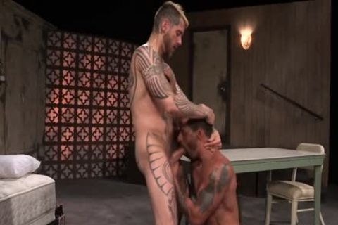 Permission two – David Benjamin & Logan McCree