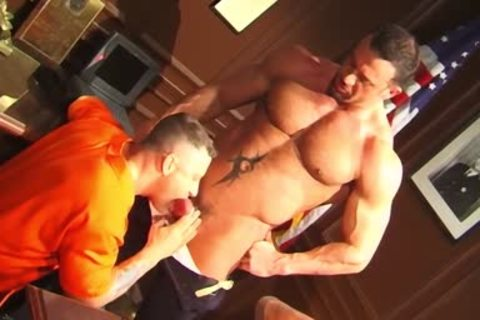 Jim Slade acquires Nailed Muscle Penitentiary