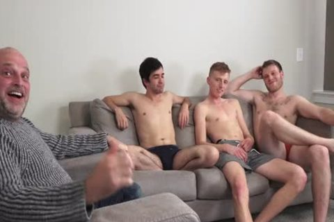 horny Ben, Jos And Richie And Why They pound For cash