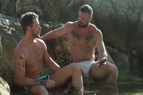 raw  - bare Recruits - Josh Rider & Sergeant Miles