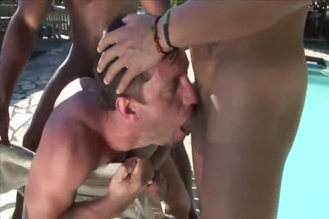 juicy Brazilians Bust Their Creamy Loads All Over Each Other