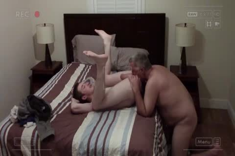 Curious Skater Visits Daddy For A butthole pounding And deep Breeding