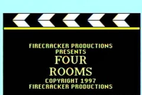 JuliaReaves-JT video - Four Rooms - Full movie