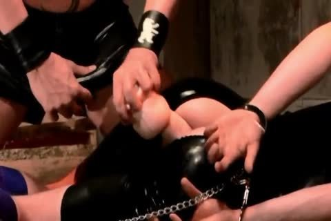 toys Rubber Pissing And fucking bare