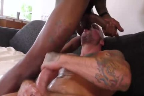 Sean Duran acquire fucked By Ray Diesel And unfathomable Dicc