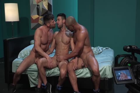 homosexual Pornstars Bruce Beckham, Jason Vario And Mick Stallone In homosexual Male Porn Tube clip