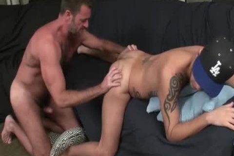 Anthony London teach twink How To Have Sex