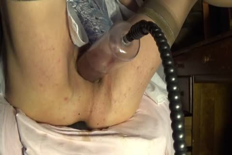 tgirl tranny Sissy Pumping underware Nylon two