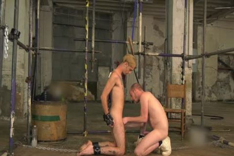Jacob Daniels throat plowed And Dominated By Sean Taylor