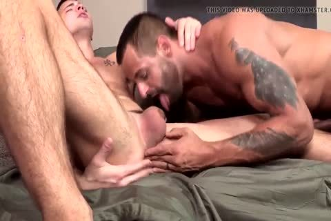 David Benjamin And Casey Everett