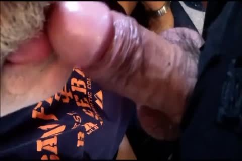 grandpa From Hawaii engulfing His Daddy ally -4