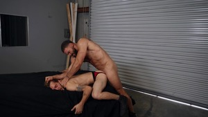 Domination - Ricky Larkin with Jesse Prather African Lovemaking