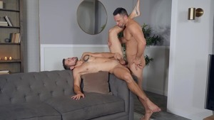 Poltergayst: raw - Colby Tucker 18 Sex