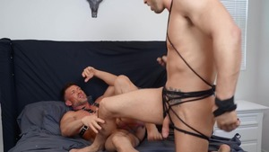 Why Knot: unprotected - Roman Todd and Bruce Beckham American Sex