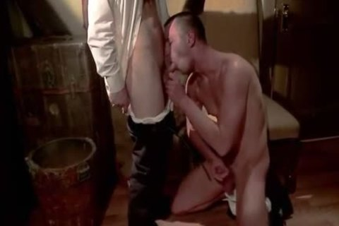 Travis Irons And Tyler pleasing (HML P4)