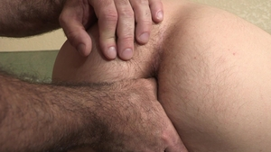 Family Dick: Very hot Barron Kennt butt pounded in a truck