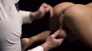 MissionaryBoys - Young and piercing Elder Brier fingering
