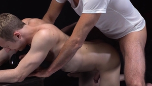 MissionaryBoys.com - Tight Elder Holland pegging porn