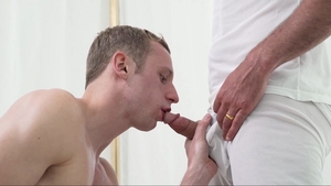 MissionaryBoys.com: Thick Elder Holland need swallow