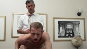Missionary Boys: Penis Elder Holland fucked in the ass