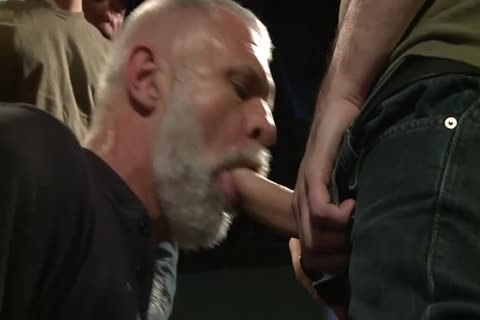 males Eating cum two