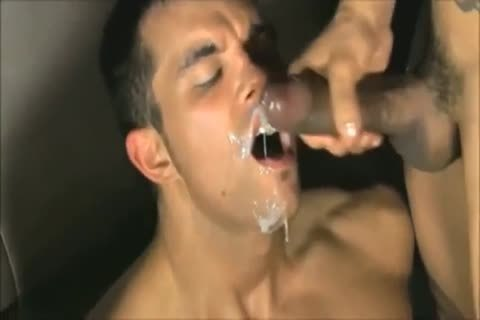 cum ejaculate Facial swallow sleazy Compilation #1 By VE1988