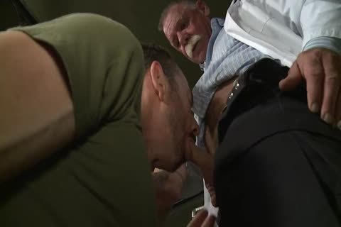 Doctors And Dads  Scene three