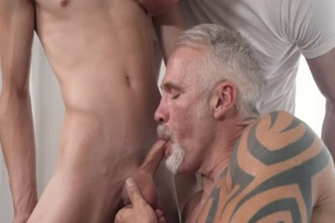 Twin nails Daddy - 1
