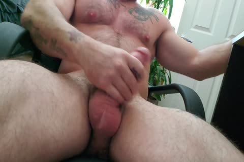 Fathers Day jack off