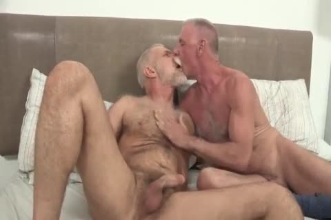 Allen Silver-Scott Reynolds: Mutual oral-RIM-BB & HJ-cum LOADS