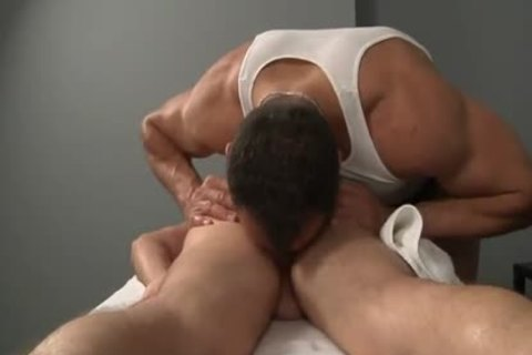 Arpad Miklos And Seth lusty (that dude)