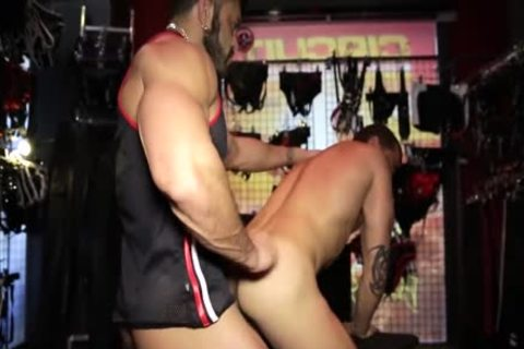 Rogan Richards And David Avila (TT)
