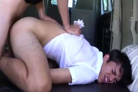 helpless males Jason Wolf Hazed And Confined