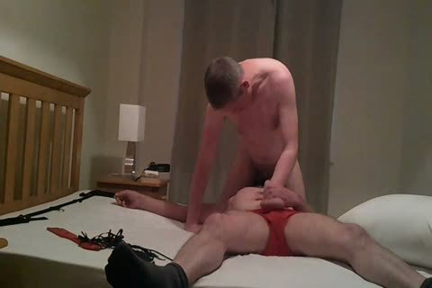 Edited Version Of straight Married Adam Breeded fucked Part 1