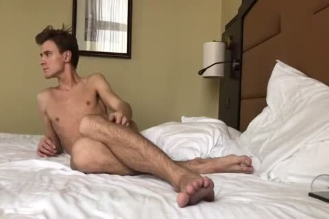 Skinny twink loves To bang His Uncle
