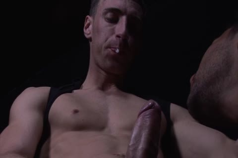 Bruno Bernal And Kayden Gray dudes Caught In The action