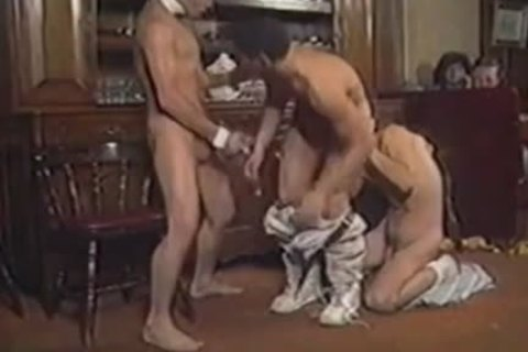 naked Lunch (Vintage Pre-condom)