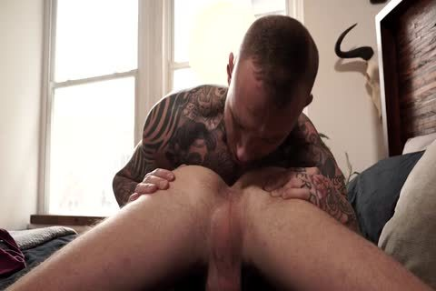 wazoo Rammed bare - Dylan James nails Drew Dixon