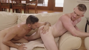 IconMale.com - Sex scene together with Shane Jackson Nick Fitt